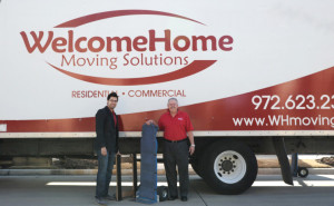 DFW Movers