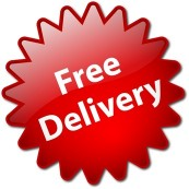 """Free Delivery"" button"