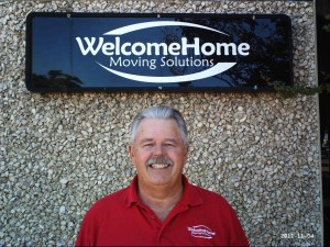 Richard Hall | Owner, Welcome Home Moving Solutions